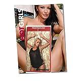 Pin Up Kalender 2022 Hot Girl & Duftbaum Penthouse Kirsche Sexy Girl
