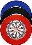 Dartboard Surround (Schwarz)