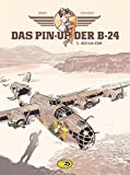 Das Pin-Up der B-24 #1: Ali-La-Can