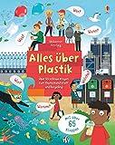 Alles über Plastik: Über 55 schlaue Fragen über Kunststoff und Recycling