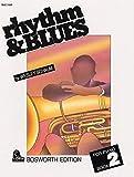 Rhythm Und Blues - Band 2 -Vortragsstücke für Klavier-: Noten, Sammelband