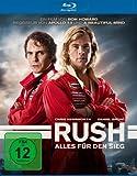 Rush - Alles für den Sieg [Blu-ray]
