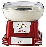 Ariete 2971 Cotton Candy Party Time / 450 Watt / Zuckerwatte-Maschine