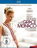 Grace of Monaco [Blu-ray]