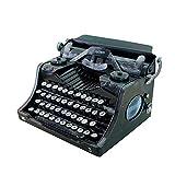 bowlder Retro Schreibmaschine Vintage Typewriter Zeigen Sie Requisiten An die Handgefertigte Bar Dekorationen Bieten