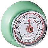 Zassenhaus 72365 Timer Speed, mintgrün