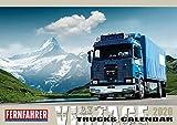 Vintage Trucks Kalender 2020