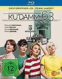Ku'damm 63 [Blu-ray]
