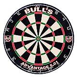 Bulls Dartboard Advantage 5.01'