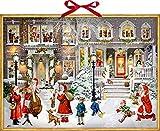 Sound-Adventskalender - Having a wonderful Christmas Time: Mit 24 beschwingten Weihnachtssongs