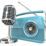 Stylische Retro Radios für Dich