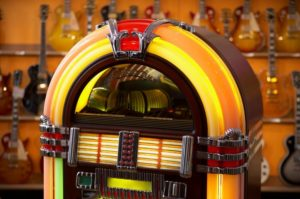 Jukebox, Retro