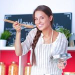 Erstelle Deine Retro Küche - Mit Genuss leben