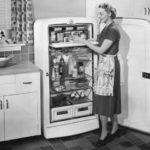 Retro Küchenmarken: Küchengeräte im Wandel der Zeit